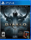 Игра для PS4 Diablo III: Reaper of Souls. Ultimate Evil Edition
