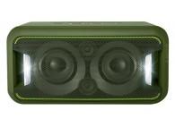 Акустическая система Sony  GTK-XB5 зеленая