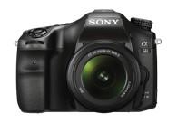 Зеркальный фотоаппарат Sony ILC-A68K