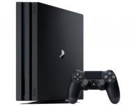 Игровая приставка Sony PlayStation4 PRO (1Тб)