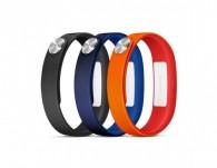 Комплект ремешков для Smartband Sony SWR110CL