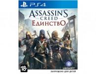 Игра для PS3 Assassins Creed: Единство. Специальное издание