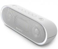 Портативная акустика Sony SRS-XB20 белая