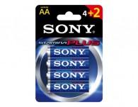 Элемент питания Sony АА AM3B4D