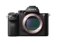 Цифровая фотокамера Sony ILCE-7RM2