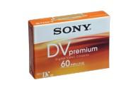 Видеокассета Sony DVM-60PR