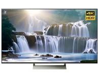 4К телевизор Sony KD-65XE9305
