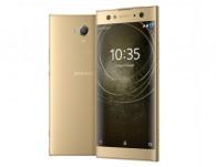 Смартфон Sony Xperia XA2 Ultra Dual,  золотистый