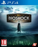 Игра для PS4 Bioshock:The Collection