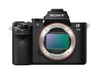 Цифровая фотокамера Sony ILCE-7M2B