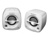 Акустика Sony SRS-M50 белая