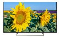 4К телевизор Sony KD-49XF8096