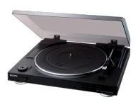 Проигрыватели виниловых дисков Sony PSLX300USB