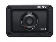 Фотоаппарат Sony DSC-RX0M2