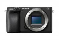 Цифровая фотокамера Sony ILCE-6400