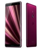 Смартфон Xperia XZ3, бордовый