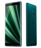 Смартфон Sony Xperia XZ3, зелёный