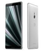 Смартфон Sony Xperia XZ3, cеребристый