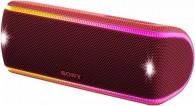 Портативная акустика Sony SRS-XB31 красная