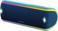 Портативная акустика Sony SRS-XB31 синяя